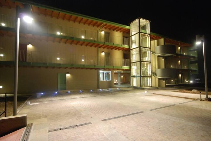 Appartamenti monolocali e bilocali