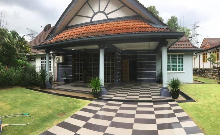 Homestay - Shah Alam Uitm iCity @SemiDinAGarden