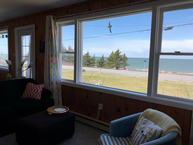Fundy Skies Cottage