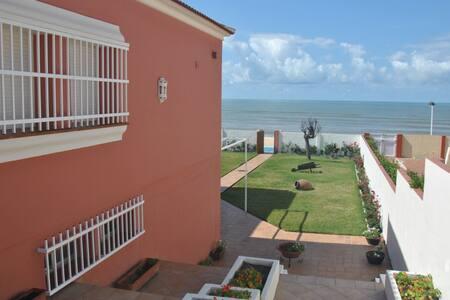 Primera linea de playa 2 dormitorios