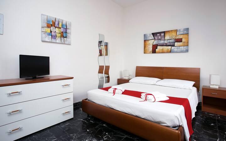 Camera Tripla-Colle Dei Fiori Rooms