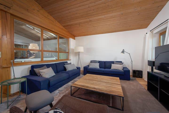 Pinhill 27 - Kitzbühel - Wohnung