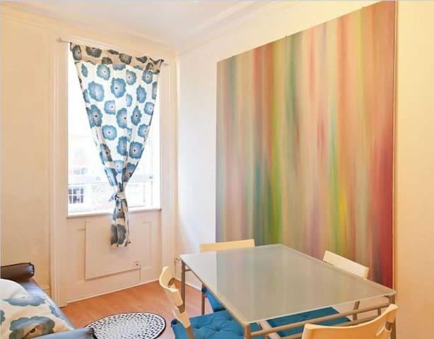 Cosy Bedroom apartment is Soho - London - Apartment