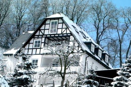 White Home - Meschede