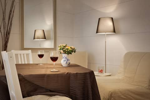 ROME DOWNTOWN LOW COST APARTMENT SPECIAL OFFER