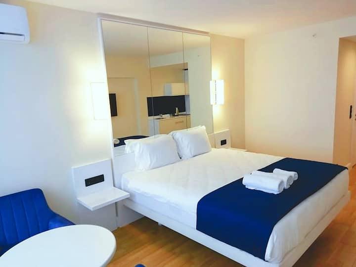 Batumi Orbi Sity Hotel 18 floor