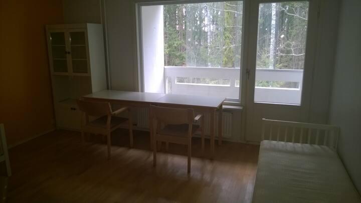 Room Multiojankatu, Tampere