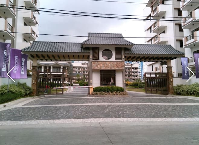 Low price 2 BR condo in Muntinlupa - Muntinlupa City