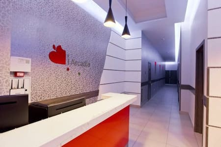 Boutique Apart - Hotel iArcadia lit - Odesa