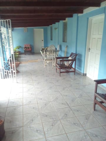 Vacation House- Montego Bay and Ochos Rios Area