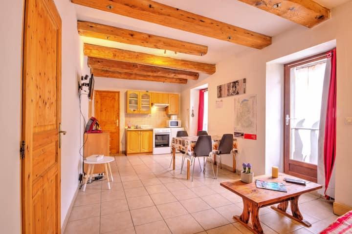 Appartement 2 pièces Cosy