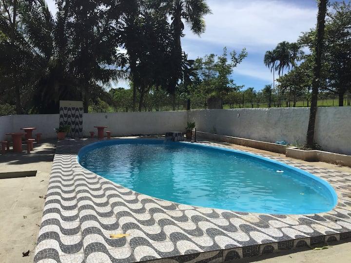 Vila Isa eventos e hospedagem