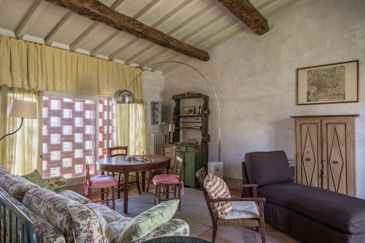 Meriggio Luxury - Overview Florence - Florence - House