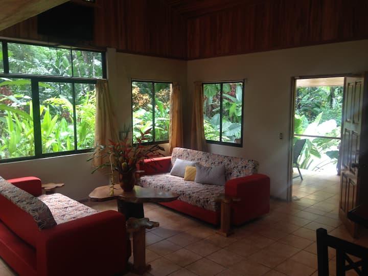 Casa Tropical Private Beach Villa