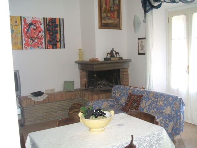 Appartamento Maremma
