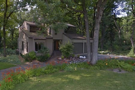 Highland House - Minnetonka - Casa