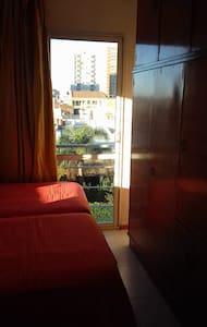 Apartamento Monoambiente -CENTRICO - LUMINOSO -