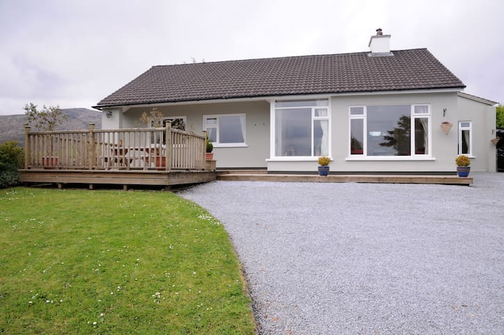 Brooke cottage rental house - Castlegregory