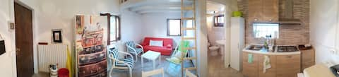 Torretta Suite