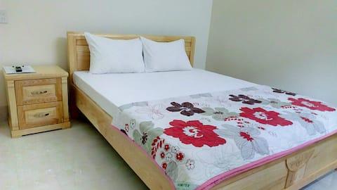 Ngoi Sao: Standard Quite Room Non-window