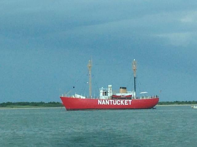 Guidebook for Nantucket