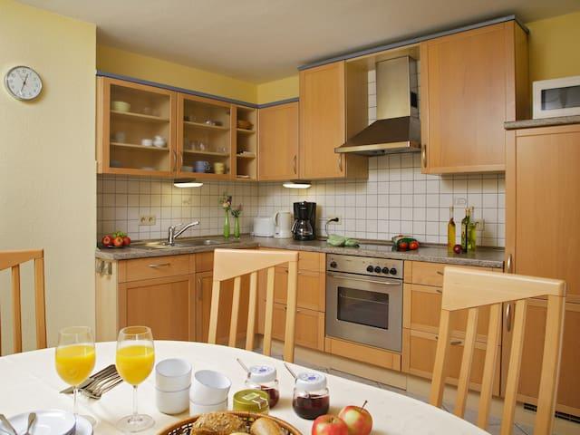 Lütenshof - Wenzendorf - Wohnung