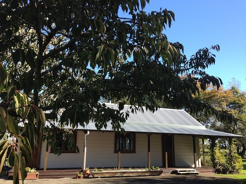The Whitiora Cottage