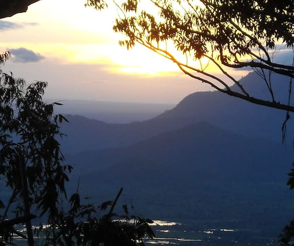 Explore the beautiful East Usambara Mountains