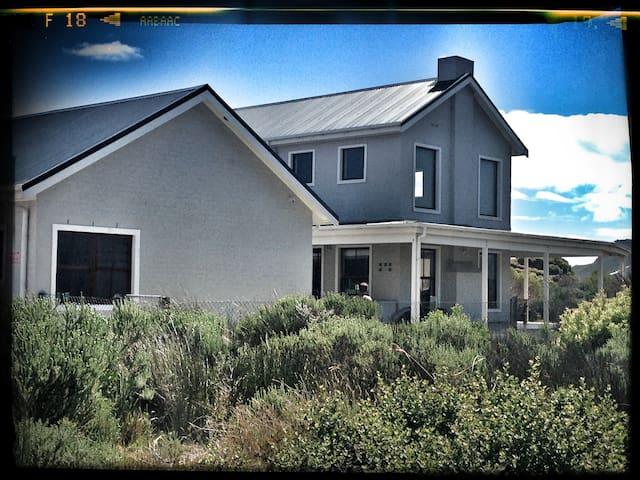 Serenity - Big fauna / flora Retreat - Betty's Bay - House