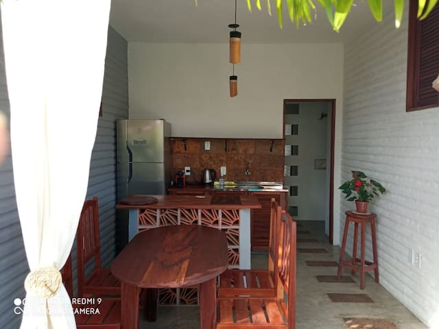 Bambo Villa AP1
