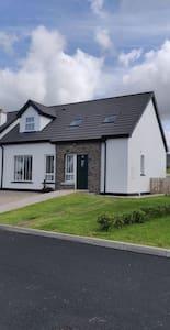 Prime location house in new development