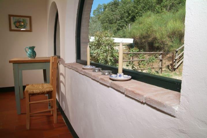 Le Picine in Chianti app. Melo - Castelnuovo Berardenga - Lägenhet
