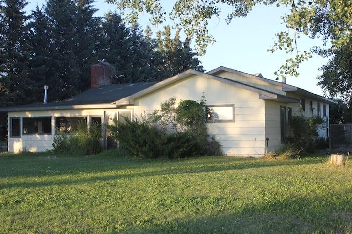Ashuelot Farmhouse