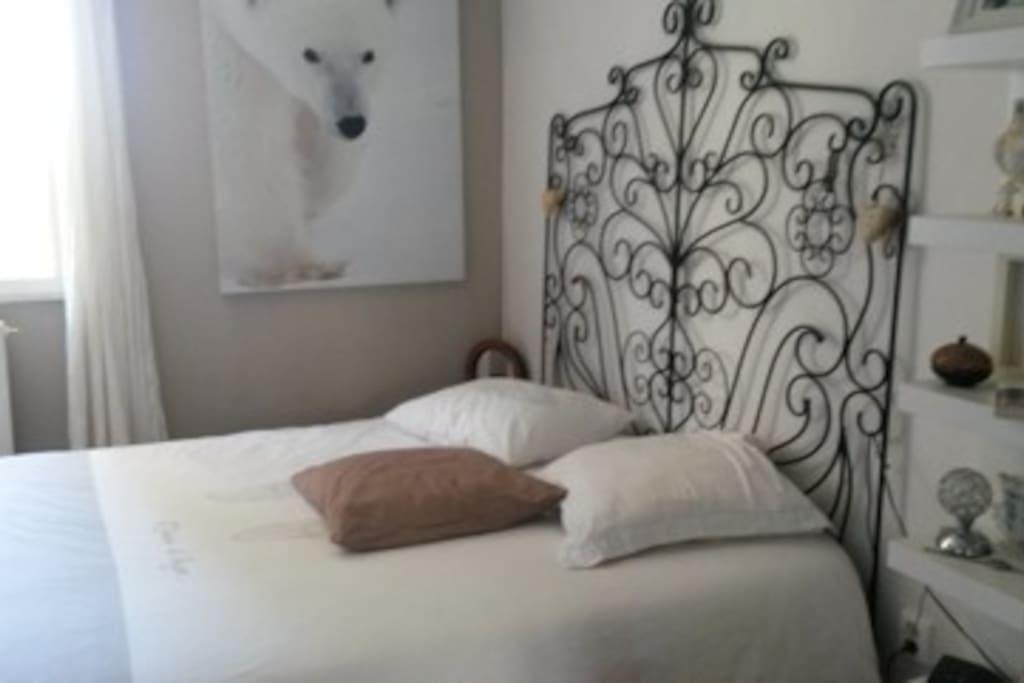 15 m2 Chambre 1