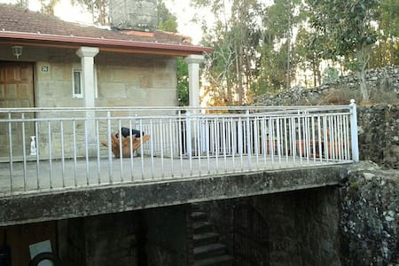 """Casa Rural """"O Catelo"""" - Cerdedo - Andet"""