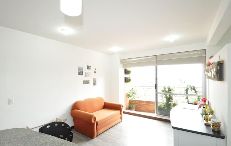 Cozy Couch + Mattress