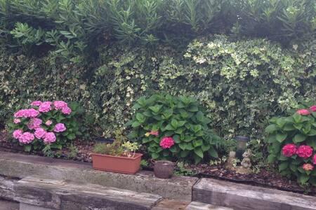 Precioso Loft Con Jardin En La Costa De Santander