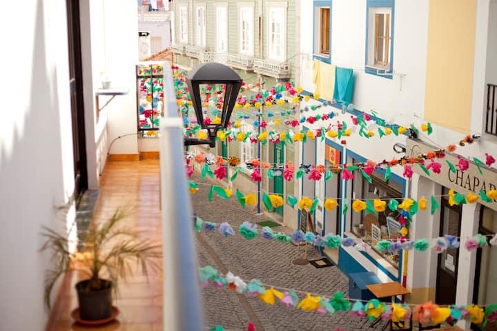Hostel Seixe - Surf - Art