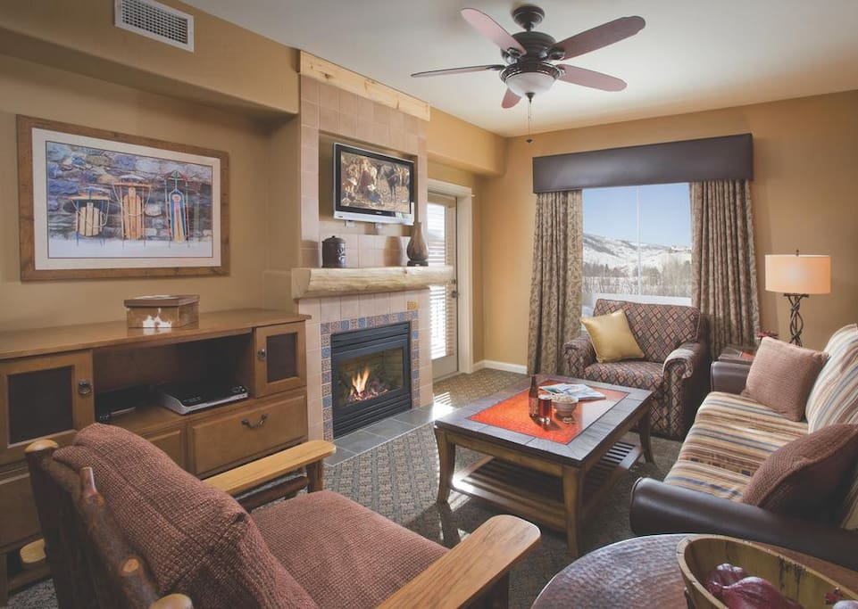 2 Bedroom At Worldmark Steamboat Springs Resort Serviced Apartments For Rent In Steamboat