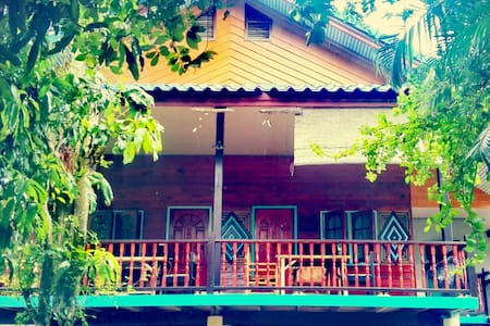 Beautiful Villa in Ko Phangan w/ ensuite bathroom - Ko Pha-ngan