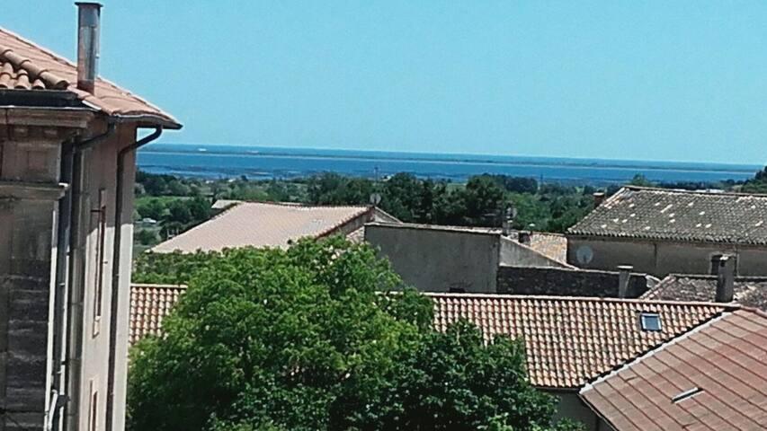 Maison au coeur de l'Hérault