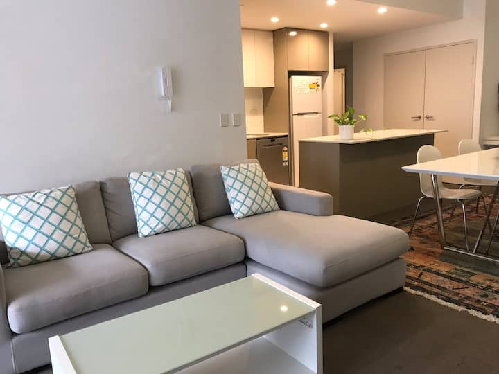 Comfort plus in central Ryde