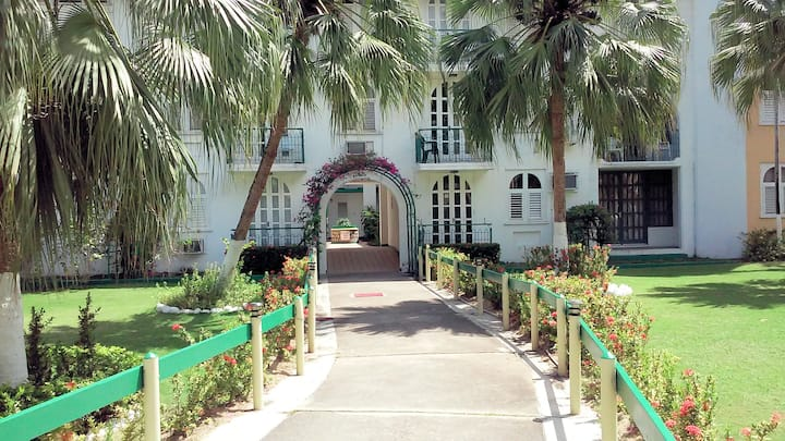 Ocho Rios SandCastles Resorts  # C9