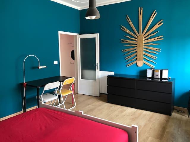 Padova Design Flat