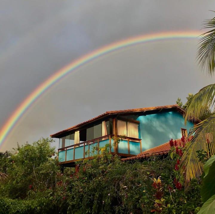Casa de Campo Vale do Capão, Chapada Diamantina/BA