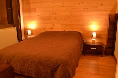 Magnifique appartement avec chambre - Serre Chevalier, Chantemerle, Saint Chaffrey - Lejlighedskompleks