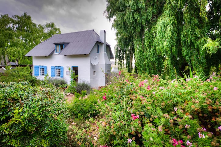 Little Oak Cottage - Greyton - Rumah