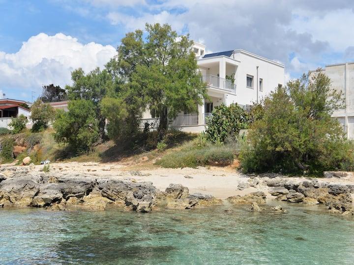 Beach Villa Puglia