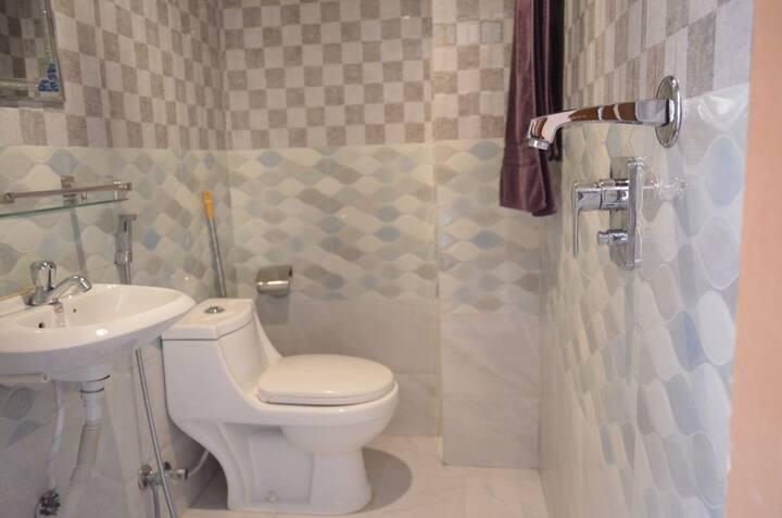 Newa Home - Double / Twin  Standard Room
