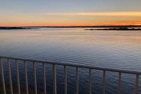 Waterfront Sanctuary